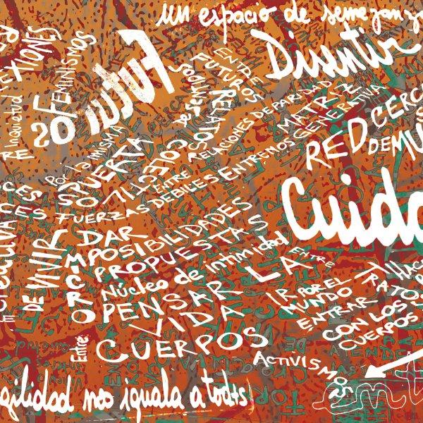 Disentir and cuidar, Lucía Bianchi and Cecilia Mariño
