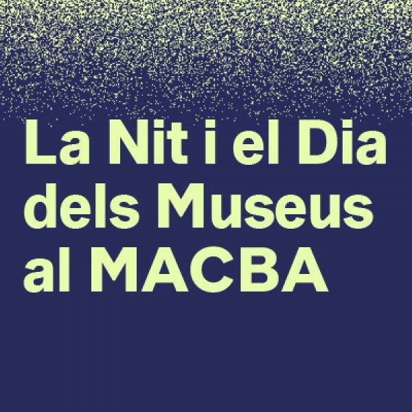 Nit i Dia dels Museus