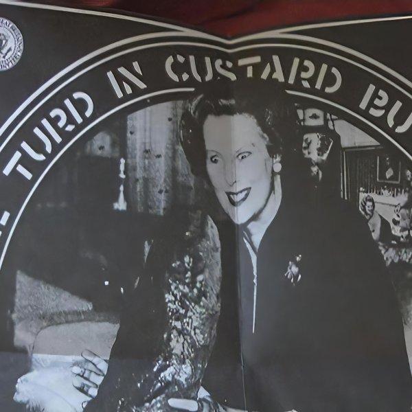 María Ruido, Plan Rosebud 2, 2008