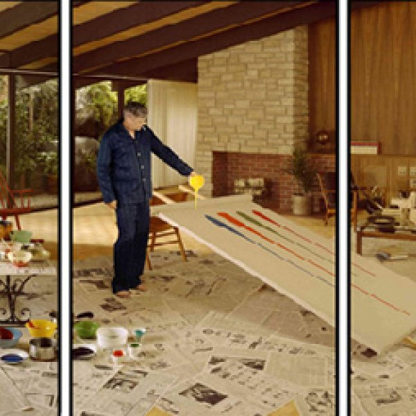 "Rodney Graham ""The Gifted Amateur, Nov. 10th, 1962"", 2007"