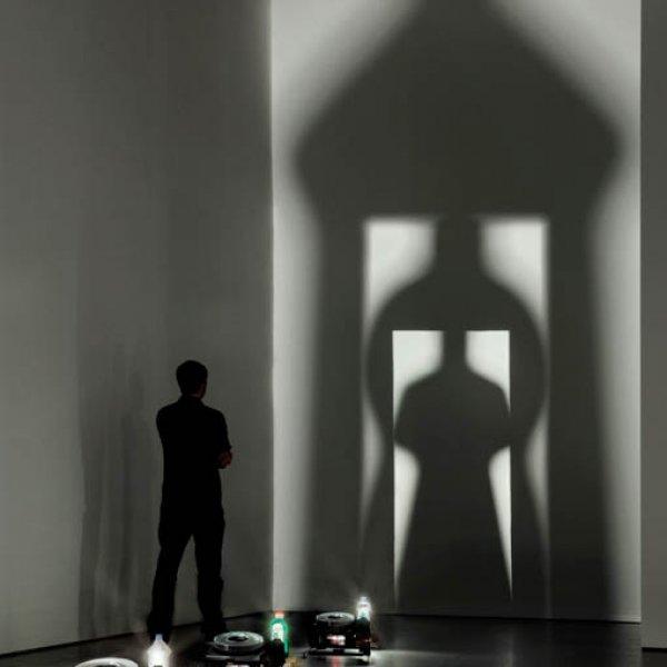 """Eulàlia Valldosera """"Envasos: el culte a la mare"""", 1996"""