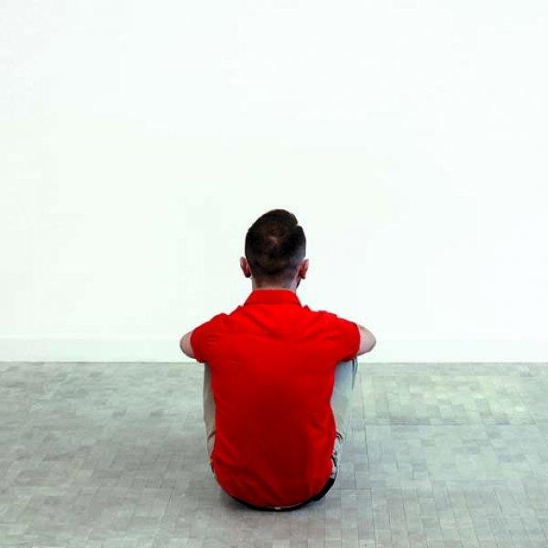 "Xavier Le Roy ""Retrospective"", 2012"