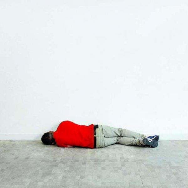 "Xavier Le Roy ""Retrospectiva"", 2012"