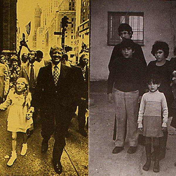 """Eulalia Grau """"El règim capitalista crea cada dia situacions com aquesta en la classe obrera"""", 1976"""