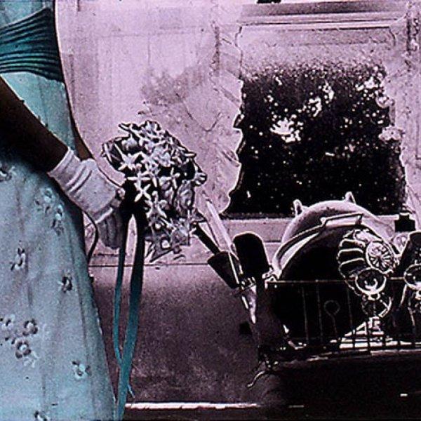 """Eulalia Grau """"Núvia i rentaplats (Etnografia)"""", 1973"""