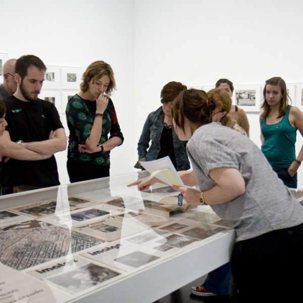 Introduction to Contemporary Art Course (2013-2014)