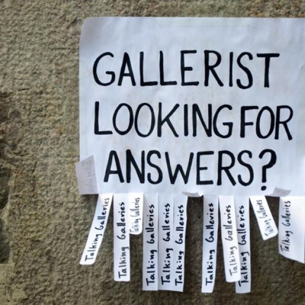 Talking Galleries