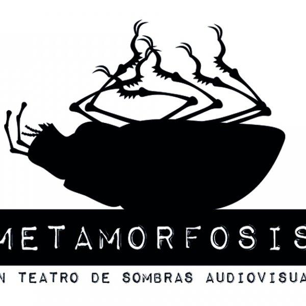 La metamorfosis. Un teatro de sombras animado