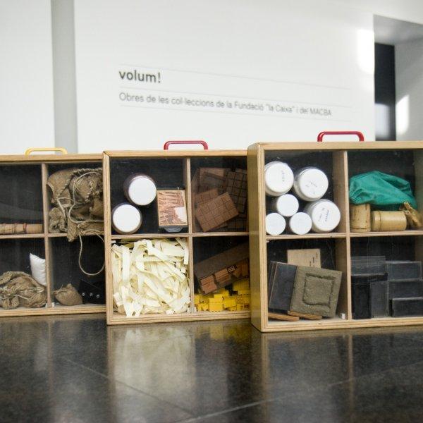 El arte contemporáneo y la educación especial