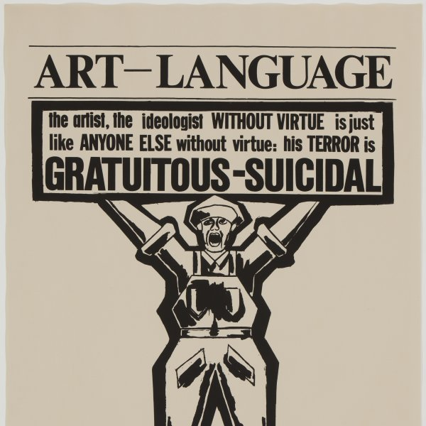 Art & Language