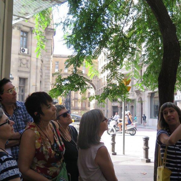 (De)colonial Barcelona