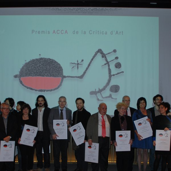 Premios ACCA 2013