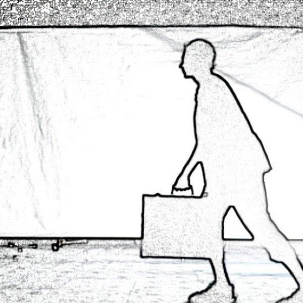 Teatre invisible