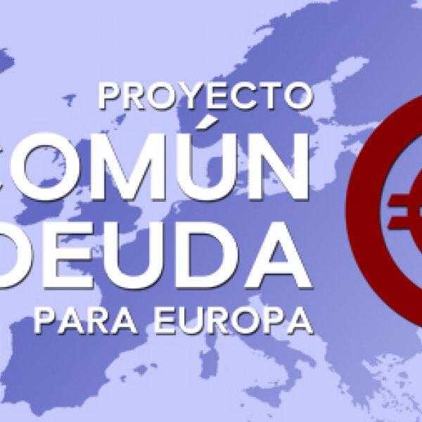 Proyecto Común de la Deuda para Europa