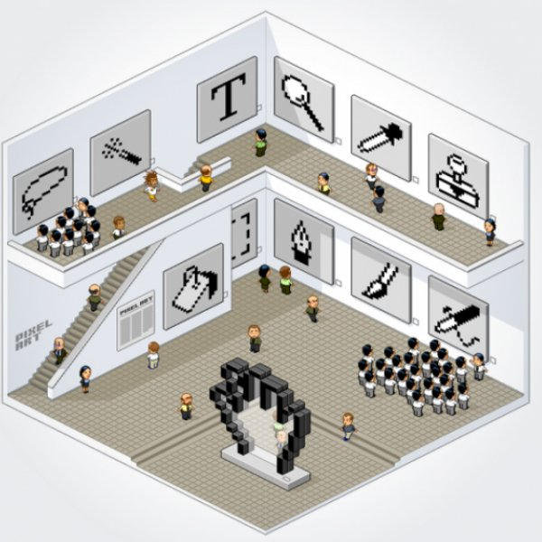 Species of spaces