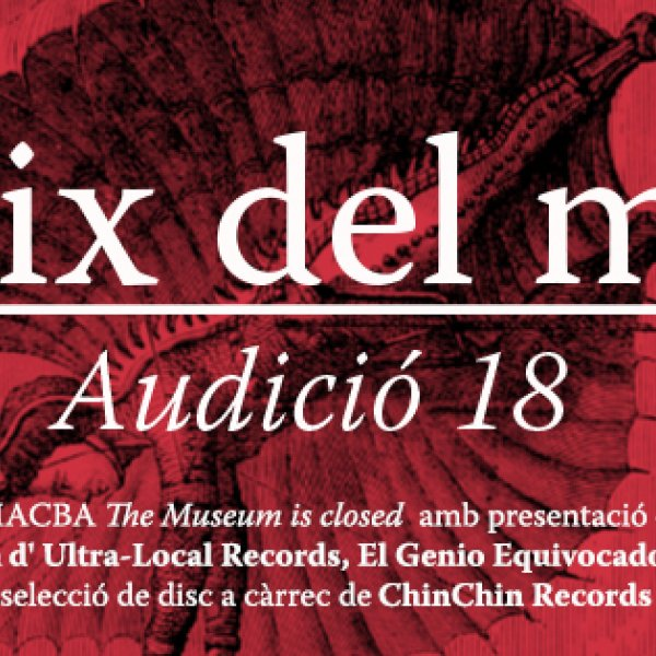 Eix del Mal - The Museum is Closed