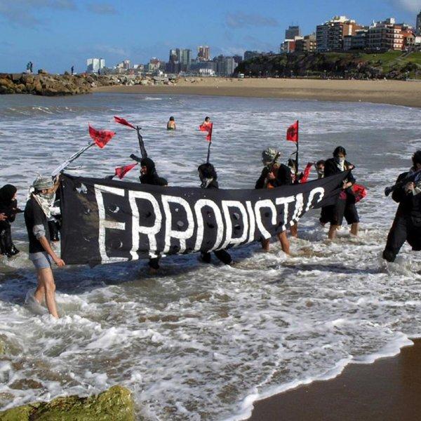 Grupo Etcétera, Federico Zukerfeld i Loreto Garín