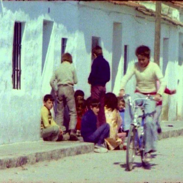 """Tino Calabuig """"La Ciudad es nuestra"""",  1975"""