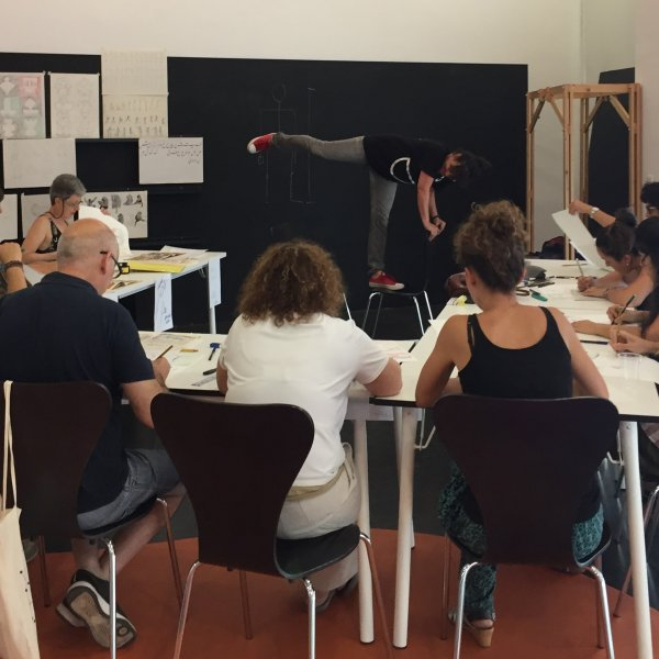 Laboratori d'artistes