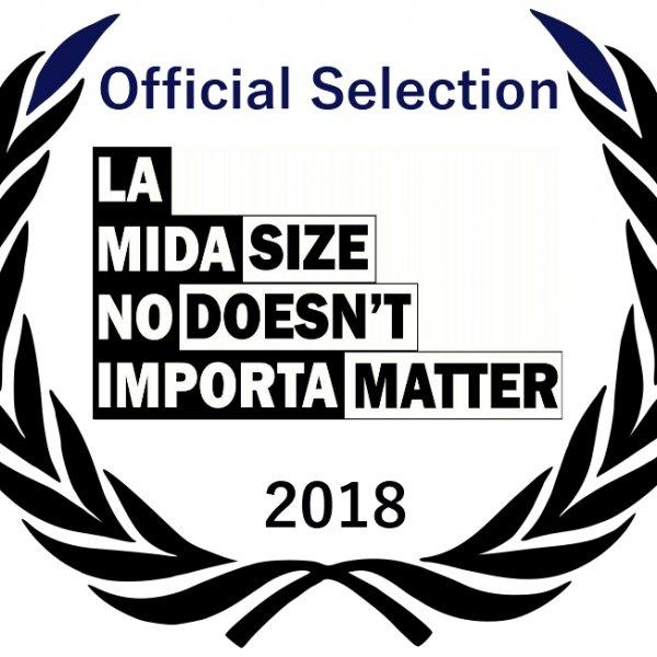 La Mida no importa 2018