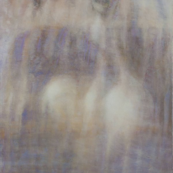 Bracha Ettinger, Euridice, the Graces, Medusa, 2012-16