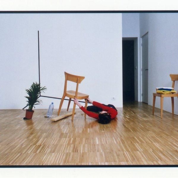 "Mette Edvarsen, ""Private Collection"". Foto: Ilse Joliet"