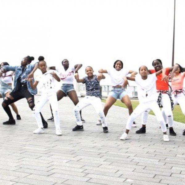 Ku'dancin Afrobeatz