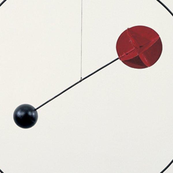 Alexander Calder. 'Sense títol' 1933