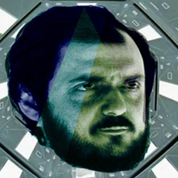 Habitació 1418 Kubrick