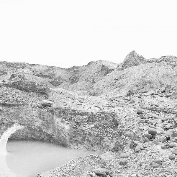 "Munem Wasif. ""Land of Undefined Territory"", 2014-2016. Cortesia de Project 88 i l'artista"