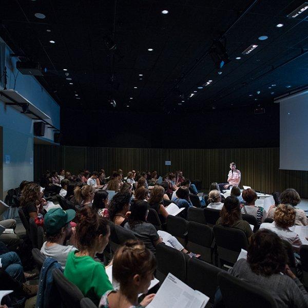 Presentació Programa Educatiu 2018-2019