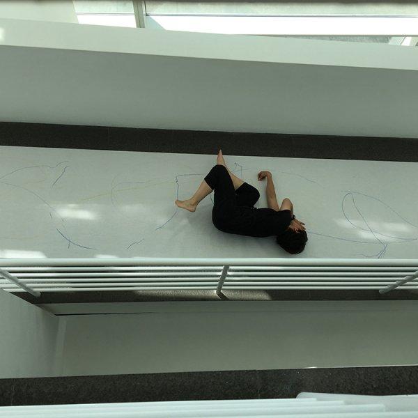 ¿Cómo suena un museo? Foto: Tonina Cerdà