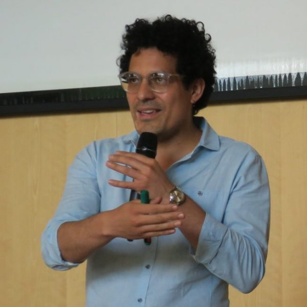 Daniel Inclán