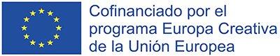 Cofinanciado por el programa Europa Creativa de la Unión Europea