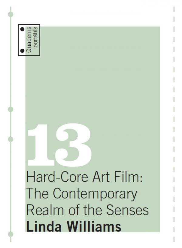 Hard-Core Art Film: The Contemporary Realm of the Senses