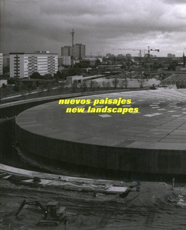 Nuevos paisajes. Nuevos territorios