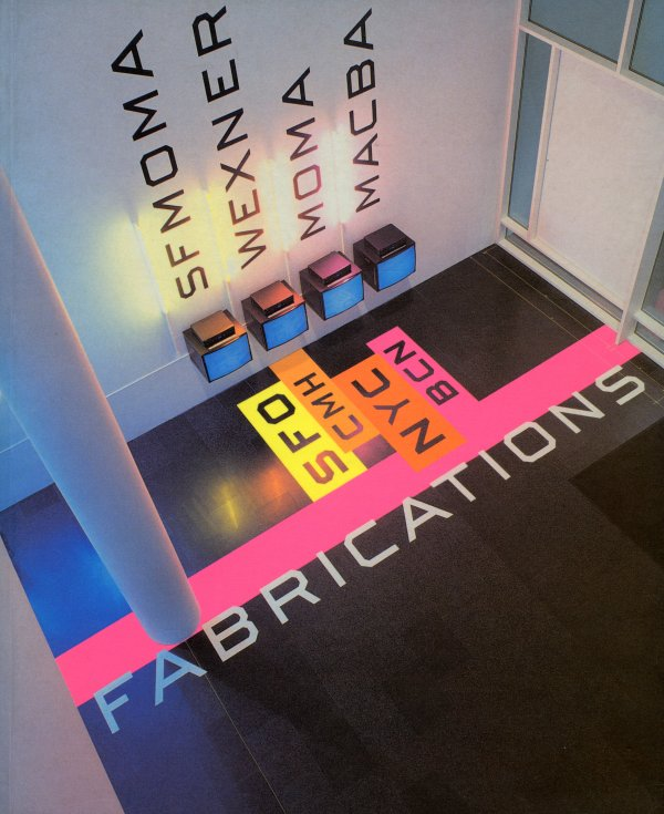 Fabricaciones. Fabrications