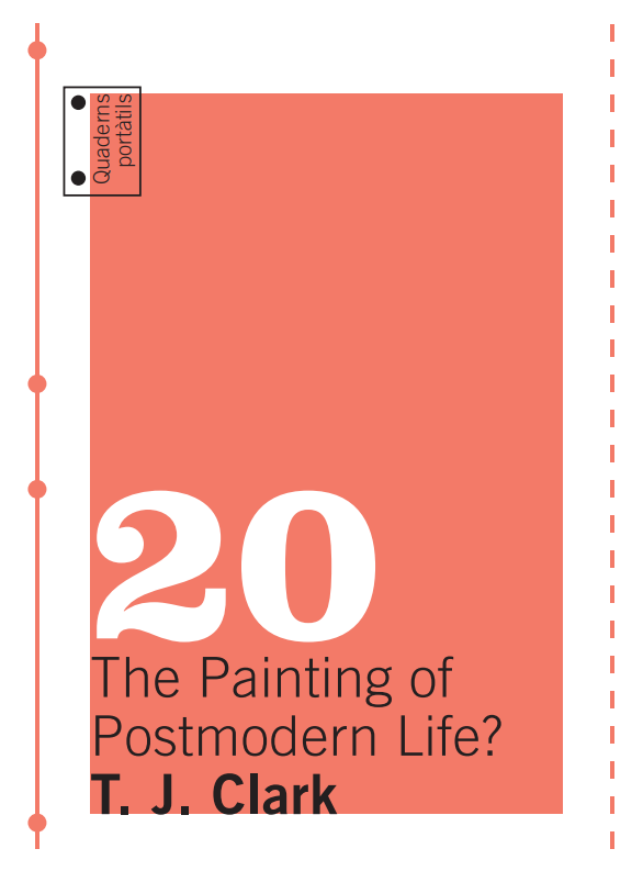 The Painting of Postmodern Life?