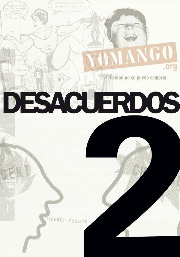 Desacuerdos 2 . Sobre arte, políticas y esfera pública en el Estado español