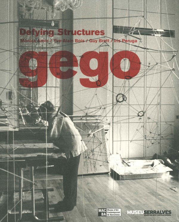 Gego. Defying Structures