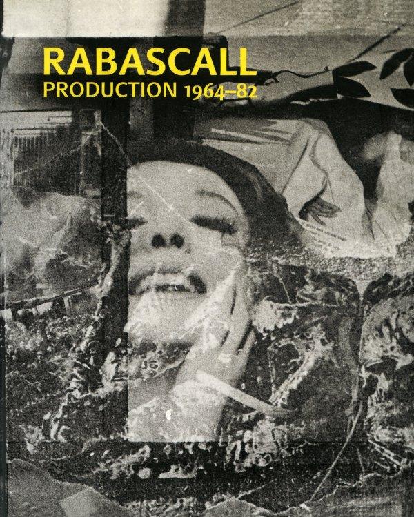 Rabascall. Production 1964–82