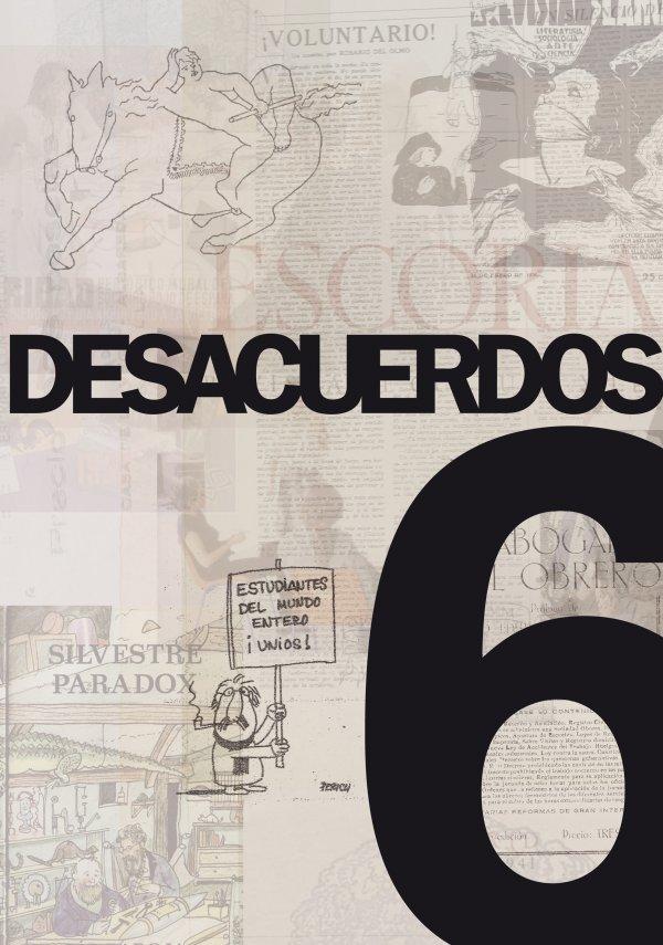 Desacuerdos 6. Sobre arte, políticas y esfera pública en el Estado español. Educación