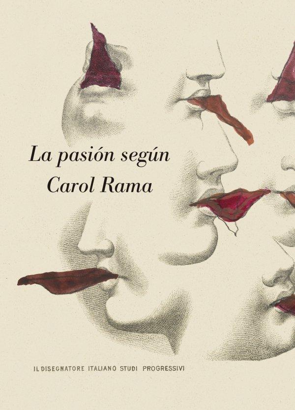 La pasión según Carol Rama