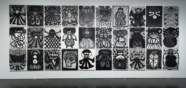Ferran Garcia Sevilla, Déus, 1981