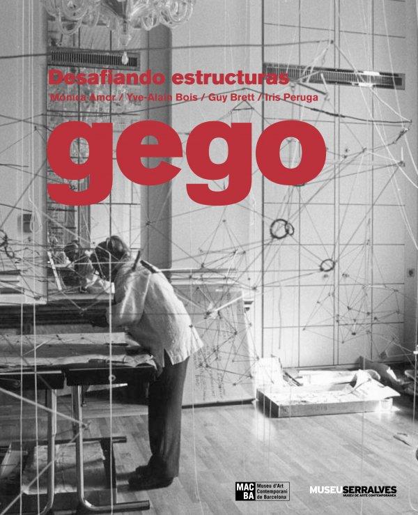 Gego. Desafiando estructuras