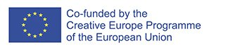 logo- def- cofinanciado por el programa Europa Creativa de la Unión Europea