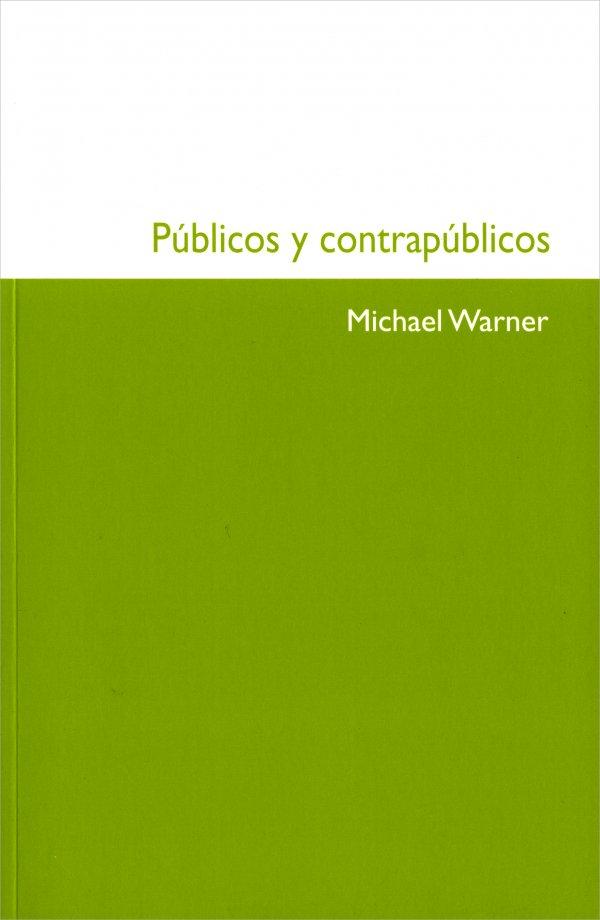 Públicos y contrapúblicos