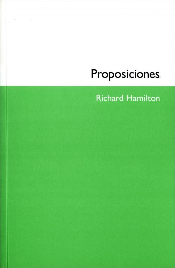 Proposiciones