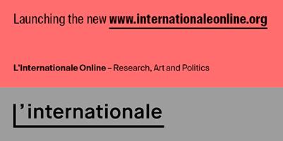 L'Internationale Online