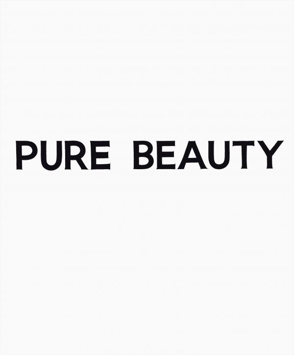 John Baldessari. Pura bellesa